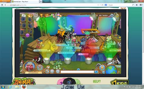 Kangaroo Animal Jam Gift Card - jam session princess smartypanda s animal jam wiki the free animal jam wiki about