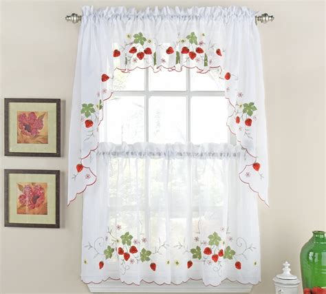 kitchen curtains designer kitchen curtains thecurtainshop