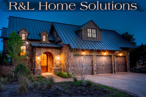 home solutions r l and security specialist s llc