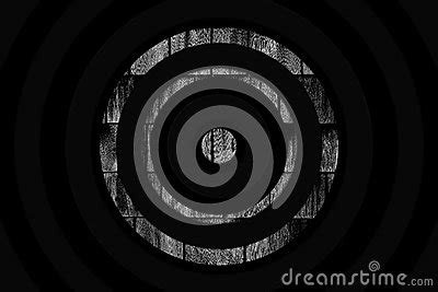 grey wallpaper target target pattern background stock photo image 48206381