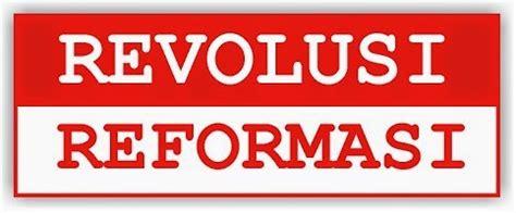 Paradigma Baru Pendidikan Demokratis jokowi dan revolusi mental bukan revormasi 98 rojay creative