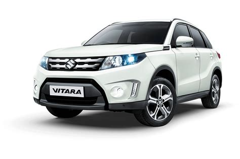 The New Suzuki The Suzuki Vitara Suzuki Cars Uk