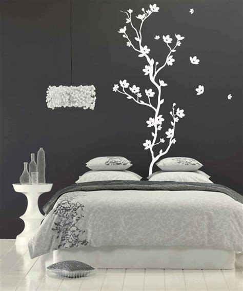 bedroom wall art stickers 50 beautiful designs of wall stickers wall art decals