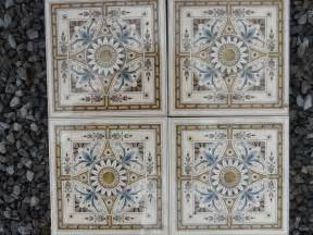 r002 reclaimed reproduction fireplace tiles fireplaces
