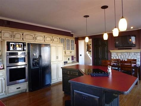 Faux Painted Kitchen Cabinets by What Is Faux Painting Macaluso Custom Design