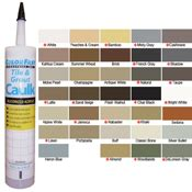 colorfast tile and grout caulk hydroment colored caulk colorfast tile caulk