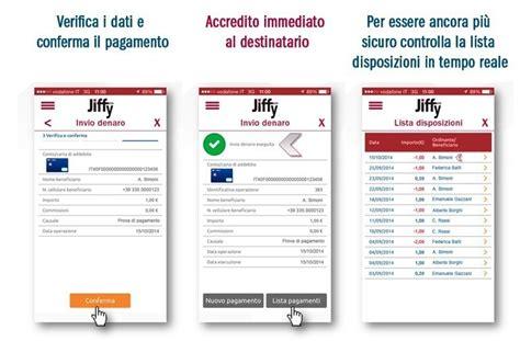 carige italia on line business 13 banche italiane puntano su jiffy per i bonifici