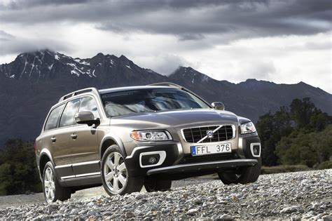 2007 volvo xc70 review 2007 volvo xc70 review gallery top speed