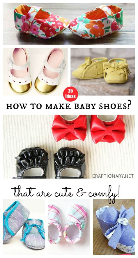 How To Make Handmade Baby Shoes - best 25 handmade baby ideas on baby mobiles