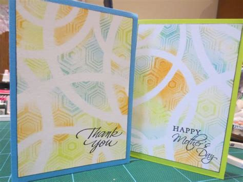 Handmade Sheet Greeting Cards - handmade greeting cards with panpastels