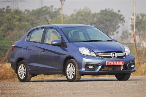 honda amaze review consumer review honda amaze india autos post