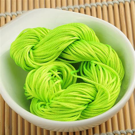 Macrame Rope For Sale - cheap sale 19 colors cord thread knot