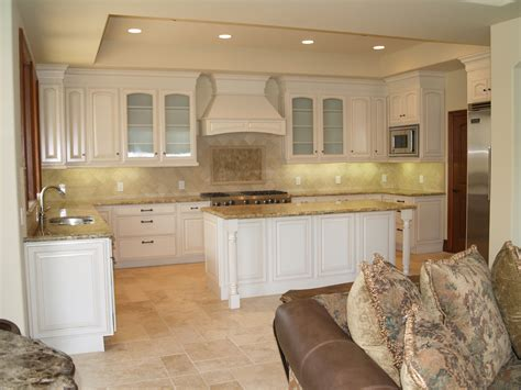 kitchen cabinets with granite countertops granite countertops kitchen design remodelling