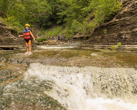 New York State Background Check A Guide To Visiting Letchworth State Park With Wandering Wagars