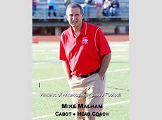Coaches Lanny Vines Home