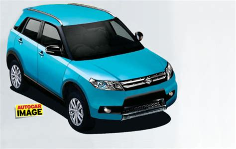 2016 maruti yba artist s rendering an accurate preview