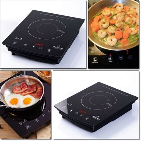 ebay induction cooktop induction cooktop single burner electric stove portable