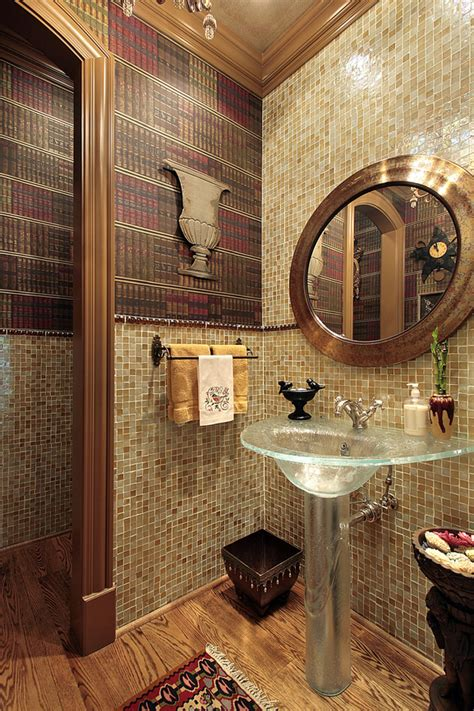 luxury powder rooms 25 powder room design ideas for your home