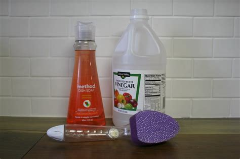 natural cleaner for bathtub how to make a natural cleaner for the bathtub growing up