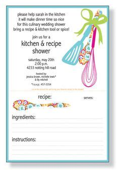 bridal shower recipe ideas 1000 images about kitchen bridal shower on kitchen shower recipe cards and bridal