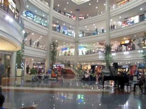 robinson shopping mall manila philippines 02 2012