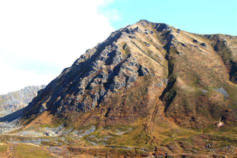 rugged mountain rugged mountain photograph by doug lloyd