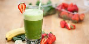 vegetable and fruit smoothie recipes that will have you