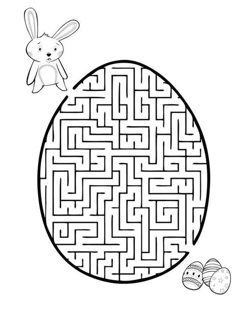 printable maze age 5 coloring pages mazes az coloring pages