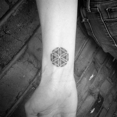 small sacred geometry tattoo sacred geometry best ideas gallery