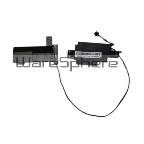 Speaker Advance Tp 600 Original Original speaker assembly for hp pavilion dv7 4000 aas3plx9tp203