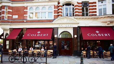Cafe Awning by Caf 233 Colbert The Original Awning Company
