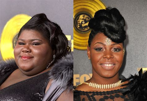 porsha off empire pictures empire s gabourey sidibe and ta rhonda jones promoted to