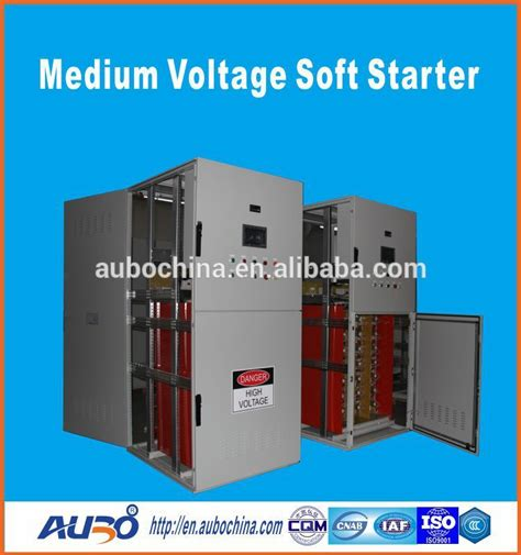 Uhd Mba Soft Start by 2 4kv 3 3kv 6kv 10kv 11kv Medium High Voltage Soft Starter