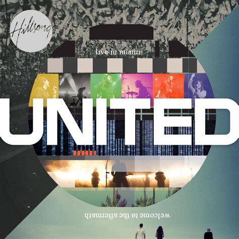 Cd Hillsong United hillsong united live in miami the simple