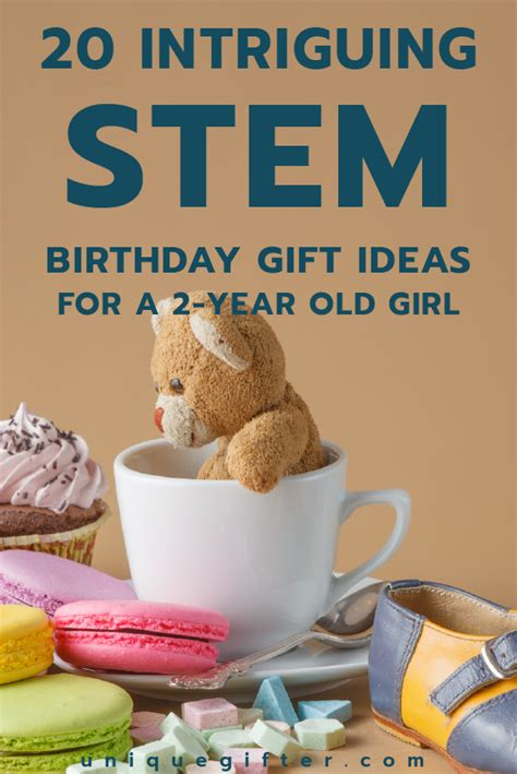 chritmas gift ideas for 2 year old girl that is not toys 20 stem birthday gift ideas for a 2 year unique gifter