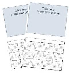 Create Your Own Calendar Template Free by Free Photo Calendar Templates 2017 Add Your Picture