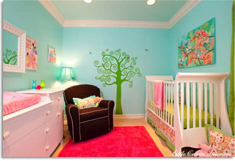 color themes nursery little girls bedroom little girl room designs