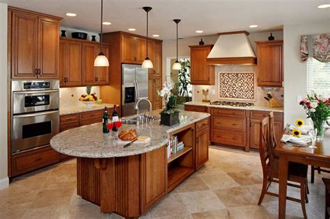 22 photos g shaped kitchen with island g shaped kitchen