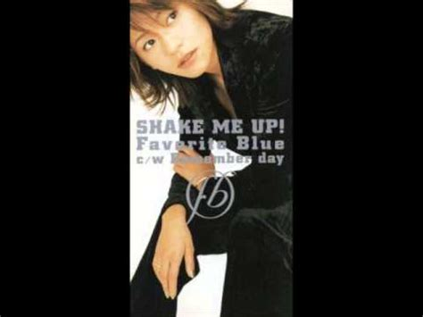 Favorite Blue favorite blue shake me up move mix