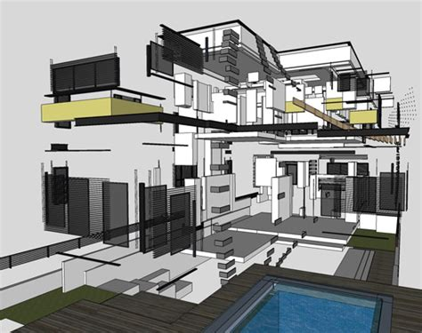 how can i design my own house to what extent can i use autocad to create a design of my