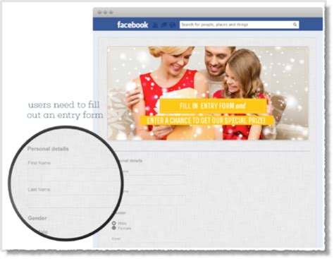 Giveaway Ideas For Facebook - facebook giveaways ideas images