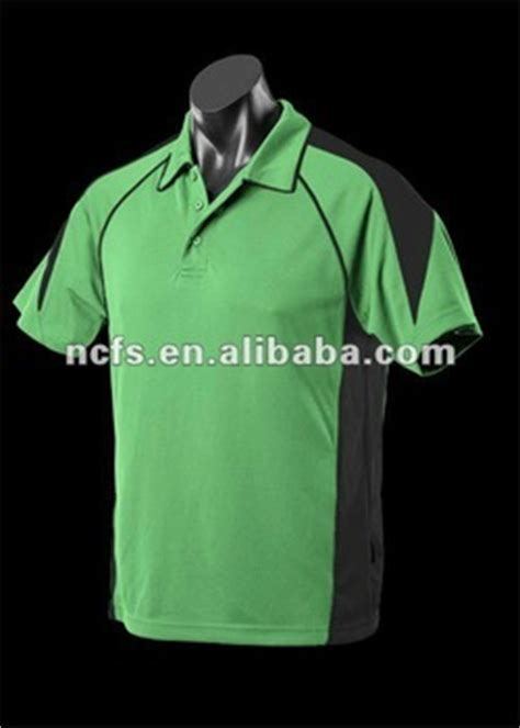 Kaos Premium Trader Black 2012 sell mens two color sport fit polo t shirts