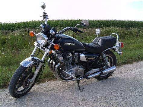 1980 Suzuki Gs850 1980 Suzuki Gs 850 L Moto Zombdrive