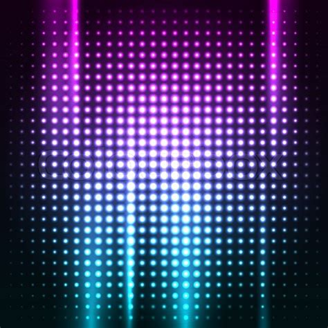 club background abstract colorful disco club background vector