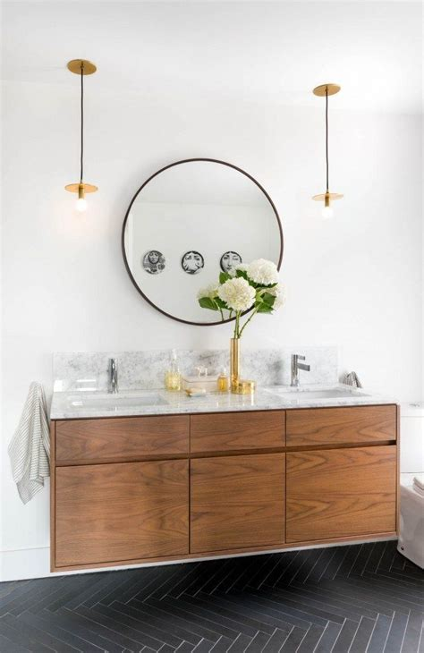best 20 mid century bathroom ideas on