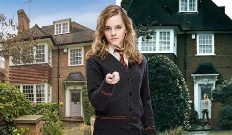 hermione granger house you can buy the house hermione granger grew up in for 163 2