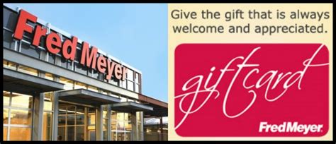 Can You Use Fred Meyer Gift Card For Gas - wow amazing new raffle prizes added fabulessly frugal