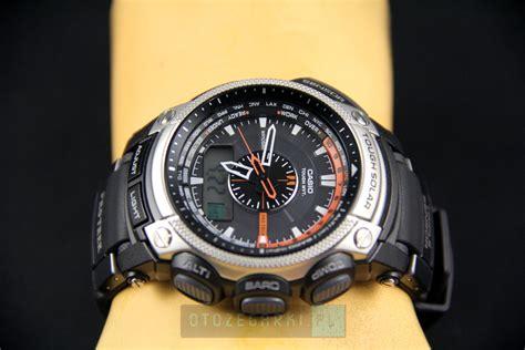 Casio Protrek Prw 5000 1er zegarek casio prw 5000 1er protrek prw 5000 1er