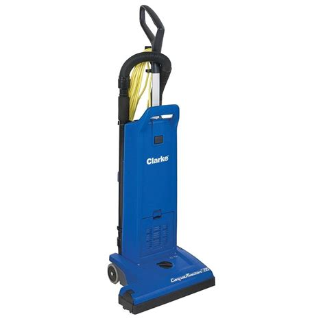 oreck commercial bagged upright vacuum cleaner u2000rb2l 1