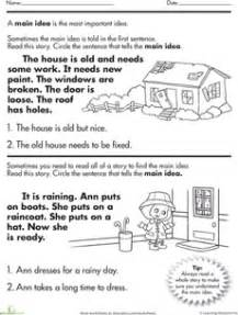 17 best images about comprehension stories on pinterest